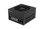 GP-P850GM - GIGABYTE P850GM Strømforsyning - 850 Watt - 120 mm - 80 Plus Gold certified
