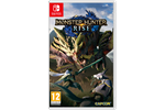 0045496427283 - Monster Hunter: Rise - Nintendo Switch - Action