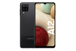 SM-A125FZKVEUB - Samsung Galaxy A12 64GB - Black