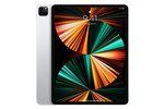 "MHR73KN/A - Apple iPad Pro 12.9"" (2021) 256GB 5G - Silver"