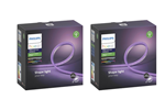 929001818602x2 - Philips Hue Outdoor LightStrip 5m V1.1 - 2-Pak