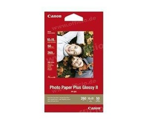 2311B003 - Canon Photo Paper Plus II PP-201