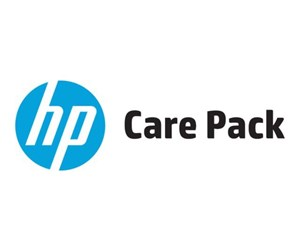 UK709PE - HP 1Y PW Pickup Return Notebook Only S