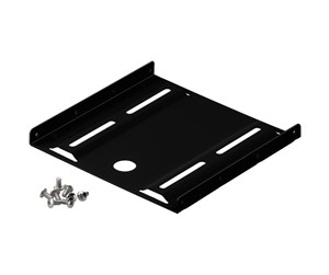 "4040849939907 - Pro HDD Mounting Frame 2.5"" - 3.5"""