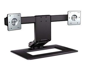 AW664AA#AC3 - HP Adjustable Dual Display Stand