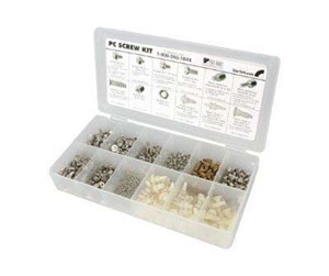 PCSCREWKIT - StarTech.com Deluxe Assortment PC Screw