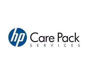 U1W26E - HP Electronic Care Pack Next Business Day Hardware Support