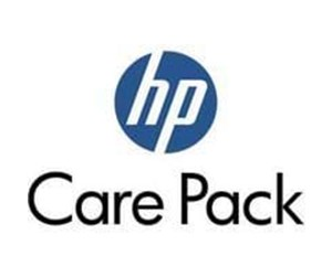 U1W35PE - HP Electronic Care Pack Next Business Day Hardware Support Post Warranty