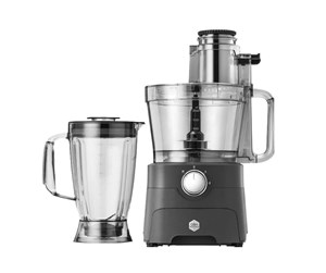 6795 - OBH Nordica Foodprocessor First Kitchen 6795