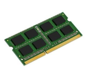 KVR16LS11/8 - Kingston ValueRAM SO DDR3L-1600 SC - 8GB
