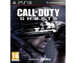 5030917126079 - Call of Duty: Ghosts - Sony PlayStation 3 - FPS