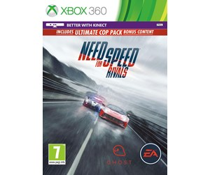 5030943113296 - Need for Speed: Rivals - Microsoft Xbox 360 - Racing