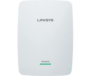 RE3000W-EJ - Linksys RE3000W Wireless Extender N300