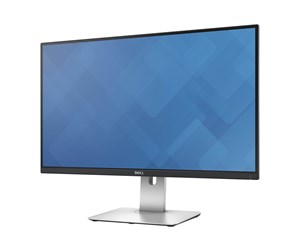 "210-ADSO - Dell 27"" Skærm *DEMO* UltraSharp UH - Sort - 6 ms"