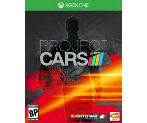 3391891980913 - Project Cars - Microsoft Xbox One - Racing