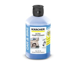 6.295-743.0 - Kärcher Tilbehør Ultra Foam Cleaner 3-in-1