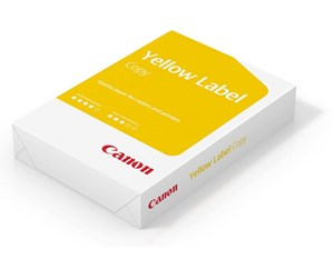 99693554 - Canon Yellow Label A4 - 500 sheets