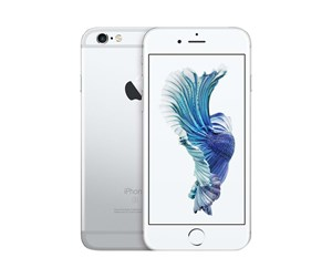 MKQU2 - Apple iPhone 6s 128GB - Silver