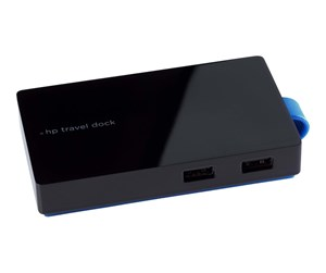 T0K30AA#AC3 - HP USB Travel Dock
