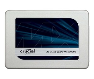 "CT525MX300SSD1 - Crucial MX300 SSD 2.5"" - 525GB"