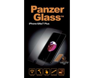 PANZER2004 - PanzerGlass Apple iPhone 6/6s/7/8 Plus