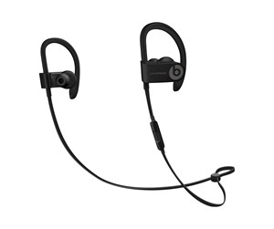 ML8V2ZM/A - Apple Beats Powerbeats3 Wireless - Black - Sort