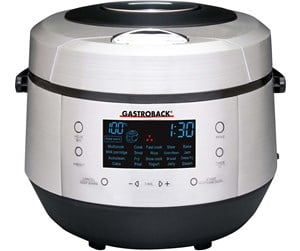 42526 - Gastroback Design Multicooker Plus