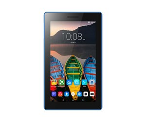 ZA0S0045SE - Lenovo TAB3 7 Essential 16GB - Ebony Black