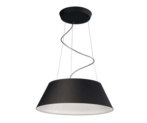 915002364301 - Philips Cielo Pendant LED 24x2.5W - Black
