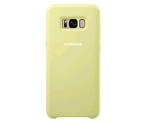EF-PG955TGEGWW - Samsung Galaxy S8 Plus Silicone Cover Green