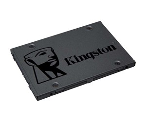 SA400S37/120G - Kingston SSDNow A400 SSD - 120GB
