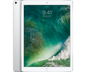 "MQEE2KN/A - Apple iPad Pro 12.9"" 64GB 4G - Silver 2017"