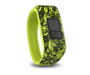 010-12469-01 - Garmin Digi Camo Band (vívofit® jr.)