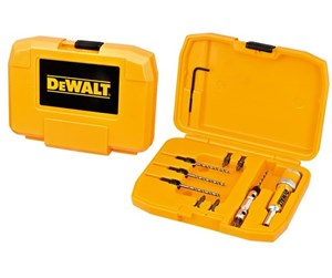 DT7612-XJ - Dewalt DT7612-XJ - screwdriver and drill bit set