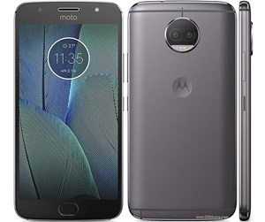 PA6V0101NL - Motorola Moto G5S Plus 32GB - Iron Grey