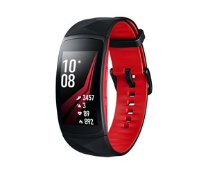 SM-R365NZRNNEE - Samsung Gear Fit2 Pro - Small - Red