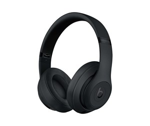 MQ562ZM/A - Apple Beats Studio3 Wireless - Matte Black