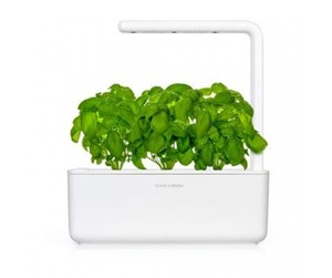 SG-001 - Click and Grow Smart Garden 3 Start kit - White