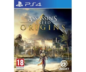 3307216025795 - Assassin's Creed: Origins - Sony PlayStation 4 - Action