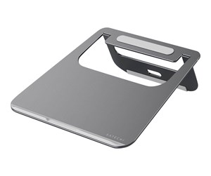 ST-ALTSM - Satechi Aluminum Laptop Stand - Space Grey