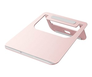 ST-ALTSR - Satechi Aluminum Laptop Stand - Rose Gold