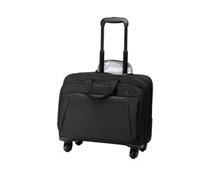 2SC68AA - HP Business 4 Wheel Roller Laptop Case 17.3""
