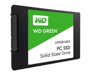 "WDS240G2G0A - WD Green SSD 3D NAND 2.5"" - 240GB"