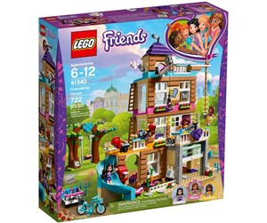 41340 - LEGO Friends 41340 Venskabshus