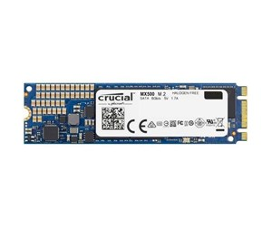 CT500MX500SSD4 - Crucial MX500 SSD M.2 2280 - 500GB