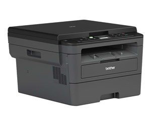 DCPL2530DWZW1 - Brother DCP-L2530DW - multifunktionsprinter (S/H) Laserprinter Multifunktion - Monokrom - Laser