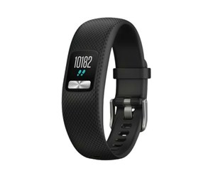 010-01847-10 - Garmin vívofit 4 - Black