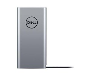 PW7018LC - Dell Notebook Power Bank Plus Strømforsyning - 80 Plus
