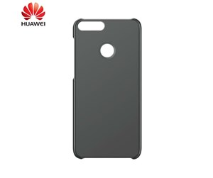 51992281 - Huawei P Smart Protective Case - Black
