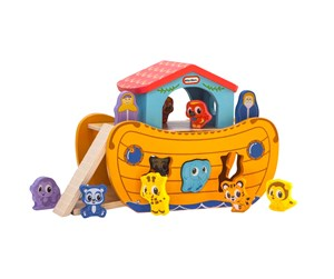 401910 - Little Tikes LT Noah's ark